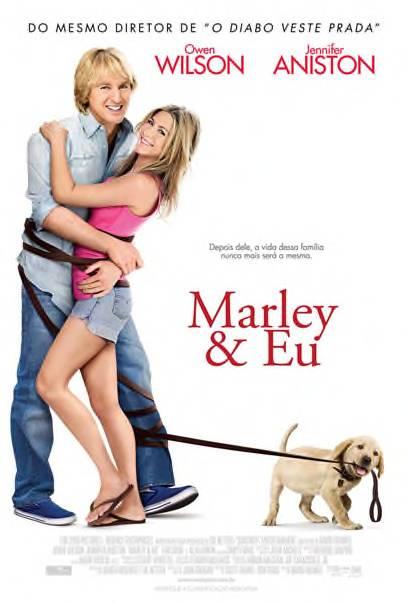 Marley e Eu – Filmes Online Dublado
